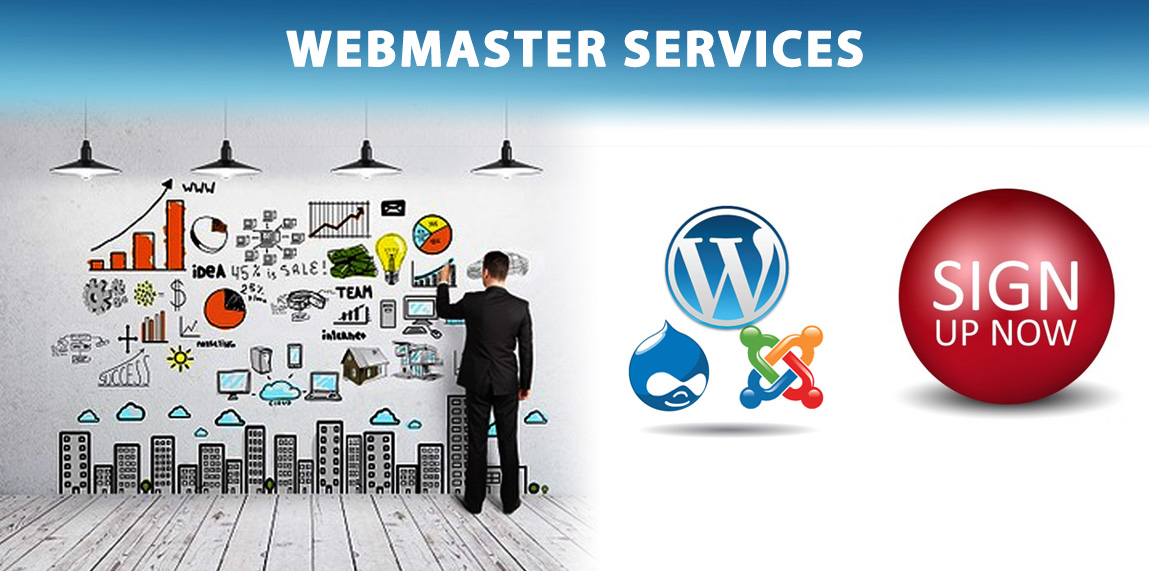 Wordpress WebMasters